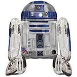 38'' Star Wars R2D2 Airwalker