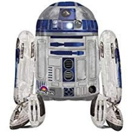 38'' Star Wars R2D2 Airwalker