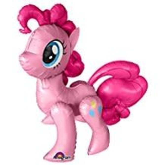47'' My Little Pony Pinkiepie Airwalker