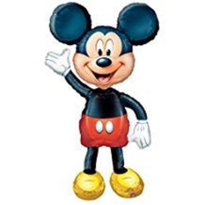 52'' Mickey Mouse Airwalker