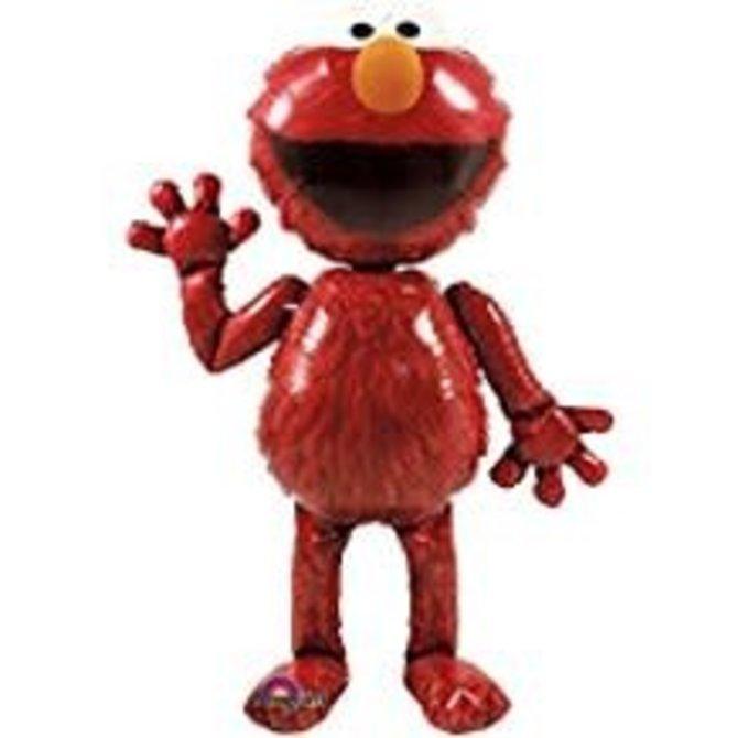 54'' Elmo Airwalker