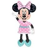 "54"" Minnie Mouse Airwalker"