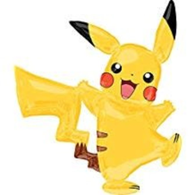 """57"""" Pikachu Airwalker"""