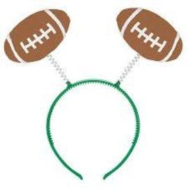 Football Headbopper