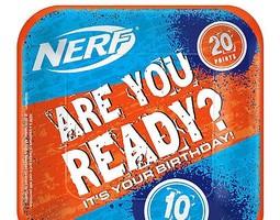 Nerf*