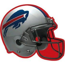 Buffalo Bills Bulk Cutout