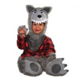 Baby Wolf (#9)