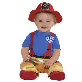 Baby First Fireman (#2)