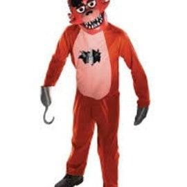 **Boys Five Nights At Freddy's - Foxy
