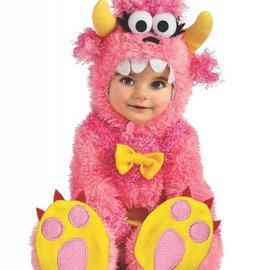 **Baby Pinky Winky Monster