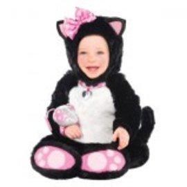 Baby Itty Bitty Kitty (#41)