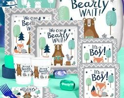 Bear-ly Wait