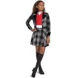 Girls Clueless Dionne Suit Classic