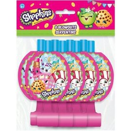 Shopkins Blowouts, 8ct - Clearance