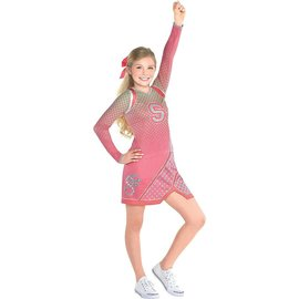 **Girls Addison Costume - Z-O-M-B-I-E-S