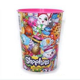 Shopkins Plastic Favor Cup, 16oz- Clearance