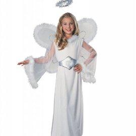 Girls Snow Angel (#98)