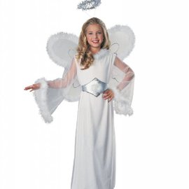 Girls Snow Angel