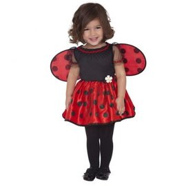 **Childs Little Ladybug