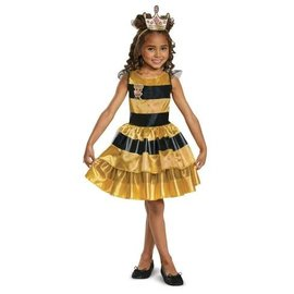 **Girls L.O.L Surprise Queen Bee Classic (#99)