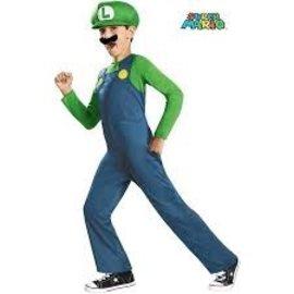 Boys Luigi Classic (#85)