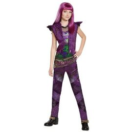 **Girls Descendants 2- Mal Classic Isle Look