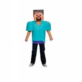 Boys Minecraft Steve Classic (#82)