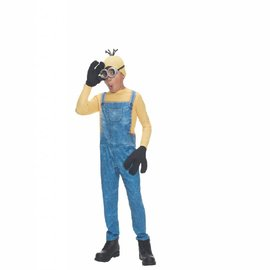 Boys Minion Kevin- Despicable Me 2 (#8)