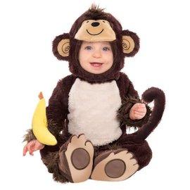 Baby Monkey Around (#1)