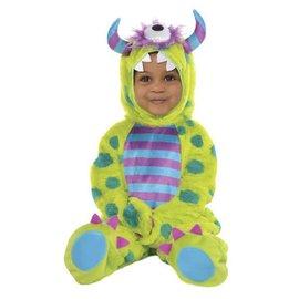 Baby Monster Mash