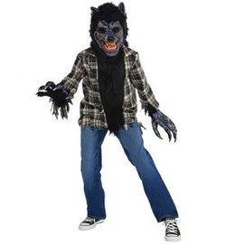 **Boys Rabid Werewolf (#55)
