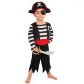 Childs Rascal Pirate (#13)