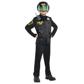 Boys  SWAT Officer (#21)