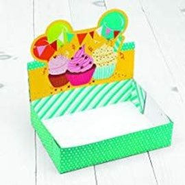 Cupcake Carry and Serve