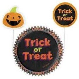 Halloween Cupcake Combo, 24ct