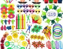 Toys / Favors