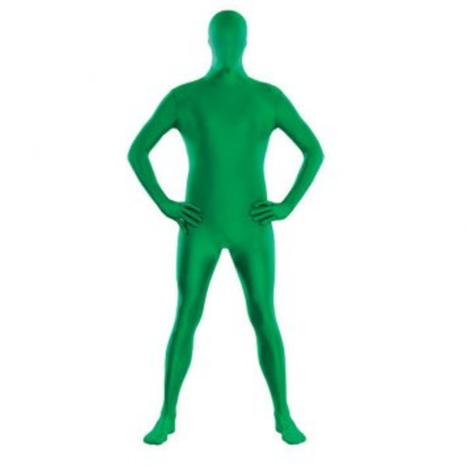 Adult Green Partysuit™ (#149)