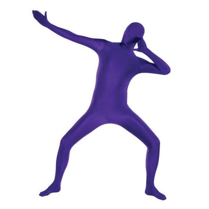 Adult Purple Partysuit™