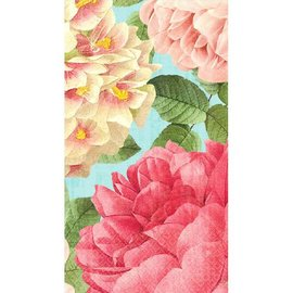 Blissful Blossom Guest Towel