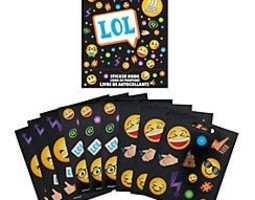Sticker Booklets