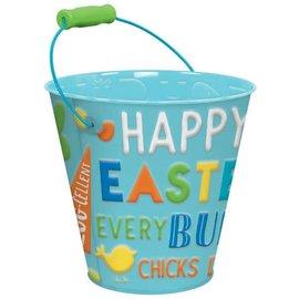 Happy Easter Bucket
