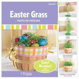 Easter Swirl Grass - Green 2oz