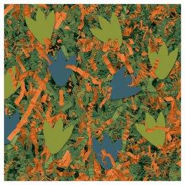Dinosaur Confetti Shred