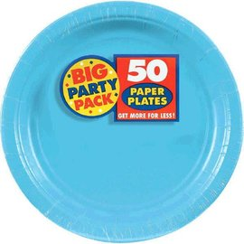 Caribbean Big Party Pack Paper Plates
