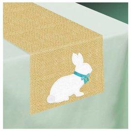 Bunny Table Runner