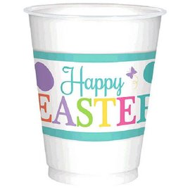 Lovely Easter Printed Cups