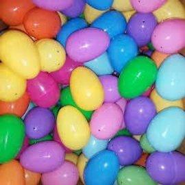 Easter Eggs, 100ct