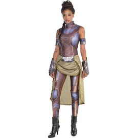 Womens Deluxe Shuri- Black Panther