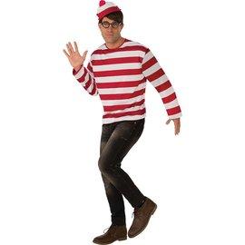 Adult Where's Waldo (#186)
