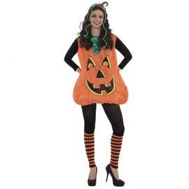 Womens Pretty Pumpkin (#131)